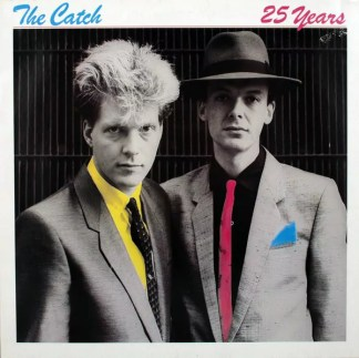 "The Catch - 25 Years (12"", Maxi)"