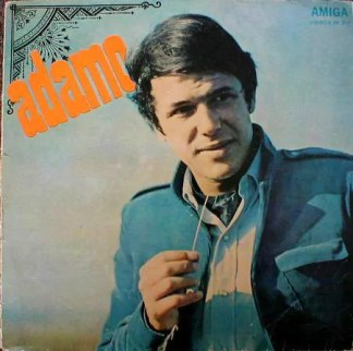 Adamo - Adamo (LP, RP)