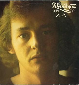 W. Ambros* - Von Z-A (LP, Comp)