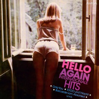 Various - Hello Again - Internationale Hits (LP, Comp)