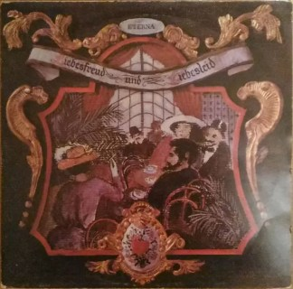 Various - Liebesfreud und Liebesleid (LP, Album)