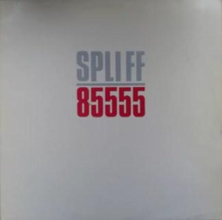 Spliff - 85555 (LP, Album, Club)