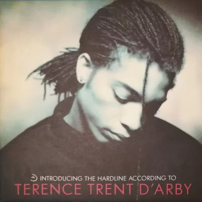 Terence Trent D'Arby - Introducing The Hardline According To Terence Trent D'Arby (LP, Album)