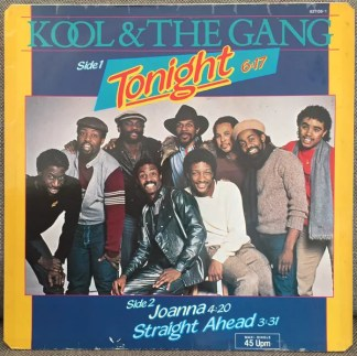 "Kool & The Gang - Tonight (12"", Maxi)"