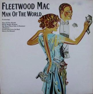 Fleetwood Mac - Man Of The World (LP, Comp)