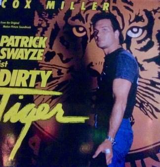 "Cox Miller - Dirty Tiger (12"")"