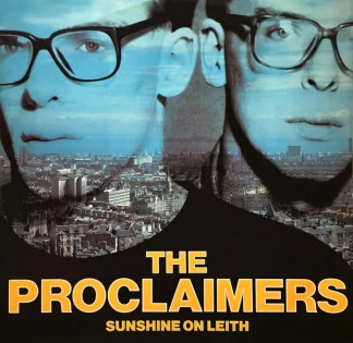 "The Proclaimers - Sunshine On Leith (12"")"