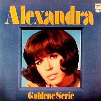 Alexandra (7) - Alexandra (LP, Comp, Club)