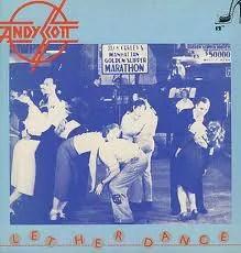 """Andy Scott (2) - Let Her Dance (12"""")"""