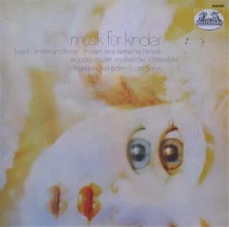 Various - Musik Für Kinder (LP, Comp)