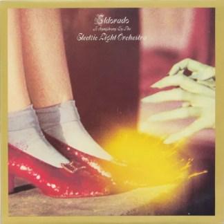 Electric Light Orchestra - Eldorado - A Symphony By The Electric Light Orchestra (LP, Album, RE)