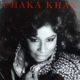 Chaka Khan - Chaka Khan (LP, Album)