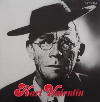 Karl Valentin - Karl Valentin (LP, Comp, Mono)