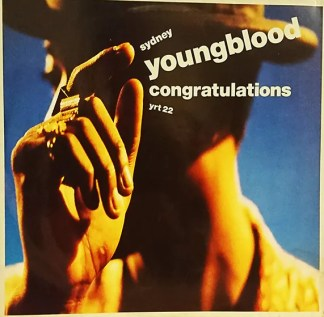 "Sydney Youngblood - Congratulations (12"")"