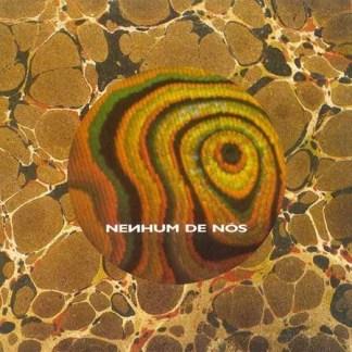 Nenhum De Nós - Nenhum De Nós (LP, Album)