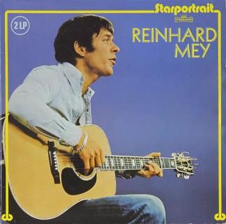 Reinhard Mey - Starportrait (2xLP, Comp)