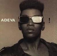 Adeva - Adeva! (LP, Album)