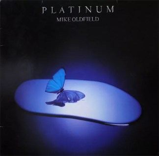 Mike Oldfield - Platinum (LP, Album, RP)