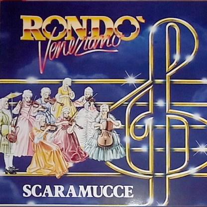 Rondò Veneziano - Scaramucce (LP, Album)