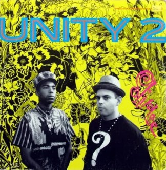 "Unity 2 - Shirlee (12"")"