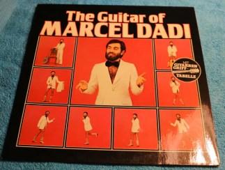 "Marcel Dadi - The Guitar Of Marcel Dadi  (12"")"