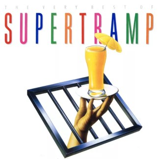 Supertramp - The Very Best Of Supertramp (LP, Comp)