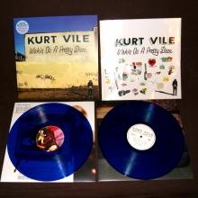 Platz 6: Kurt Vile - Wakin On A Pretty Daze