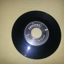 ´59 Sound ist die erste von neun Singles