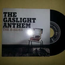 Single #9: The B-Sides