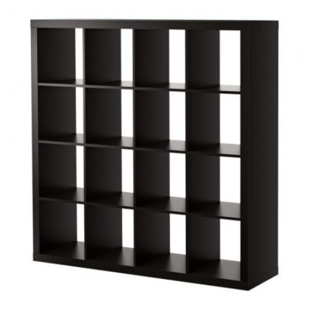 Ikea Expedit Regal für Plattensammler