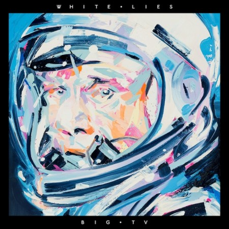 White Lies Gewinner Best Art Vinyl Award 2013