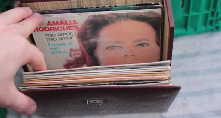 Digging Lisboa - ein Leitfaden zum Vinylkauf in Lissabon