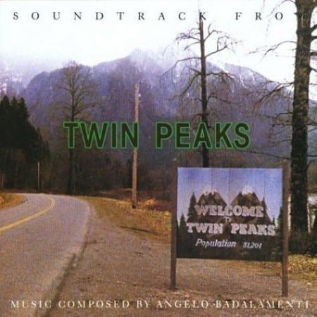 Twin Peaks Soundtrack Reissue auf Vinyl