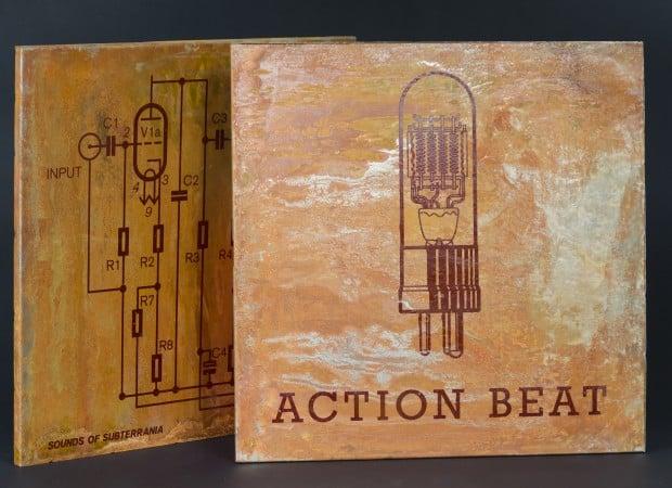 Action Beat Artwork