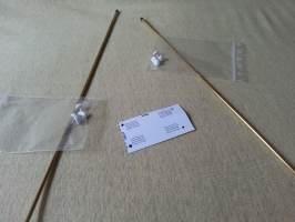 Anleitung Plattenbilly Set