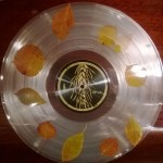 Barren Harvest - Subtle Cruelties Autumn Leaves Vinyl