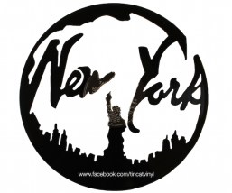 Tincat - Vinyl Art New York