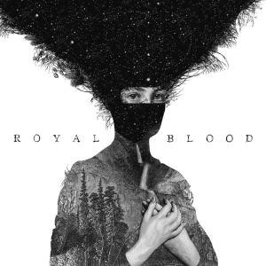 Royal Blood Gewinner Best Art Vinyl 2014