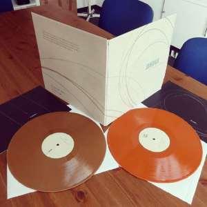 Jawbox Zum Heimathafen Art Series Vinylpaket #2