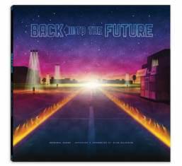 Zurueck in die Zukunft Teil 1 im Vinyl Boxset