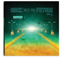 Zurueck in die Zukunft Teil 2 im Vinyl Boxset