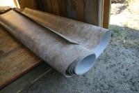 Plastic Carpet Roll