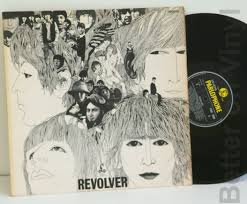 Revolver limited edition
