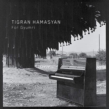 TIGRAN HAMASYAN - FOR GYRUMRI 10'' EP