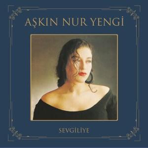 AŞKIN NUR YENGİ - SEVGİLİYE LP
