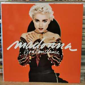 MADONNA - YOU CAN DANCE- Vinyl, LP, Compilation