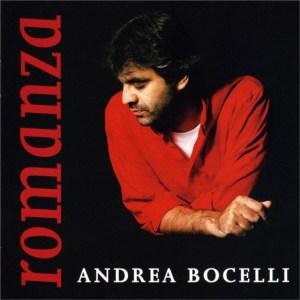 ANDREA BOCELLI - ROMANZA - 2 × Vinyl, LP, Compilation, Reissue, Gatefold