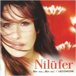 NİLÜFER - OLUR MU.. OLUR...GÖZÜNAYDIN - Vinyl, LP, Album, Remastered