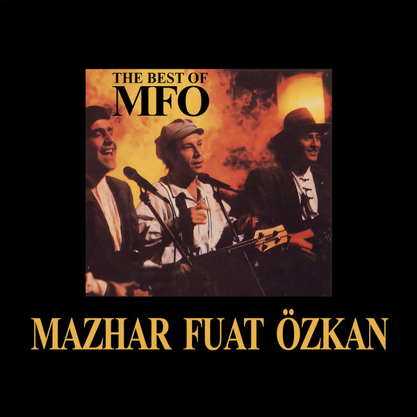 MFÖ - THE BEST OF - 2 × Vinyl, LP, Compilation, Remastered