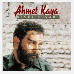 AHMET KAYA - SEVGİ DUVARI - Vinyl, LP, Album, Remastered